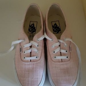 """Womens Van  """"off the wall shoes"""""""